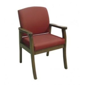 Prelude Metal Arm Chair