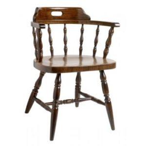 Juno Wood Chair