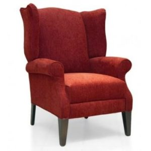 Harvey Wingback Recliner