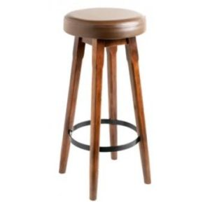 Sophers Wood Barstool