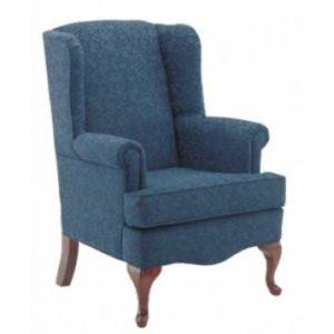 Orton Wingback Chair
