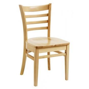 Trunk Wood Chair
