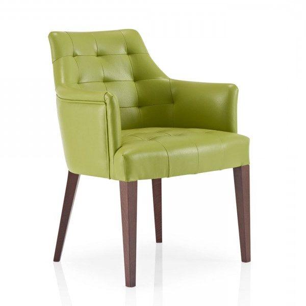 Abbot Custom Lounge Chairs