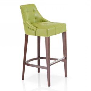 Abbot Custom Lounge Barstool