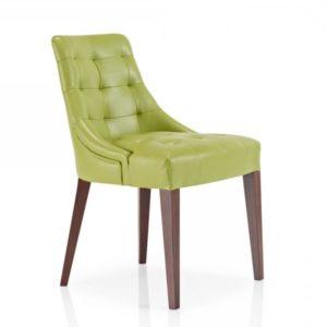Abbot Custom Chair