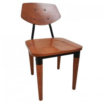 Albany Metal Side Chair