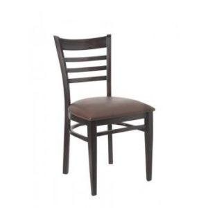 Hardy Metal Side Chair