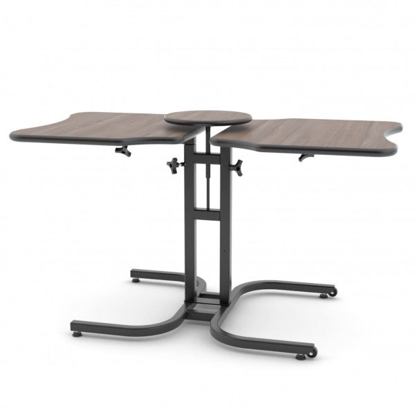 Two Person Adjustable Table