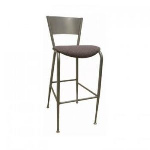 Berry Metal Barstool