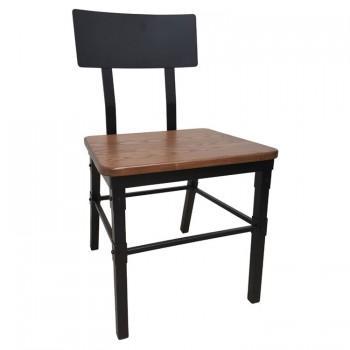 Bolt Metal Chair