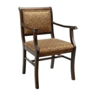 Mirage Midback Arm Chair