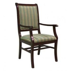 Mirage Highback Arm Chair