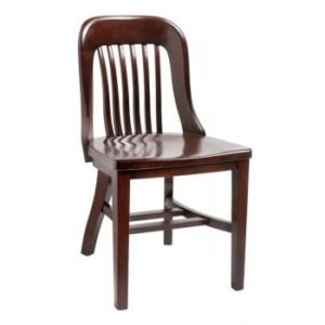 Vostok Wood Chair