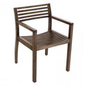Duncan Wood Chair