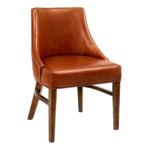Celine Wood Chair