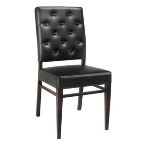 Stoker Metal Side Chair