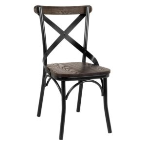 Dietrick Wood Chair