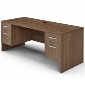 Whitman-101 Desk Configuration