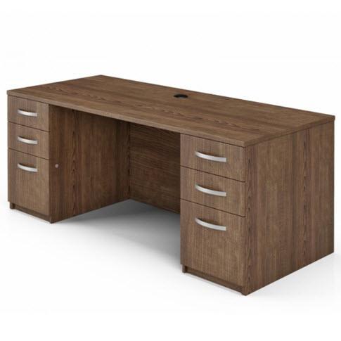 Whitman-104 Desk Configuration