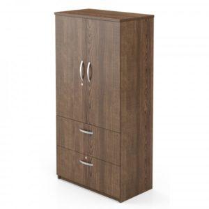 Whitman Tall Storage Cabinet