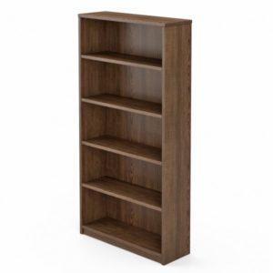 Whitman Open Bookcase