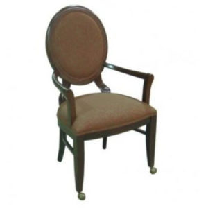 Ellesmere Wood Arm Chair