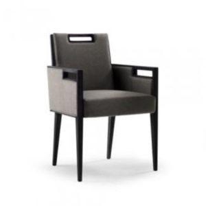 Aztec Wood Chair