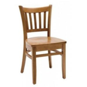 Root Wood Chair
