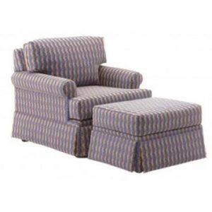 Shasta Lounge Chair