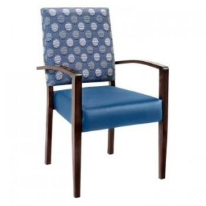 Hyssop 23 Metal Arm Chair