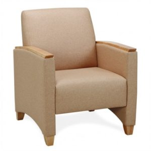 Bosca Lounge Chair