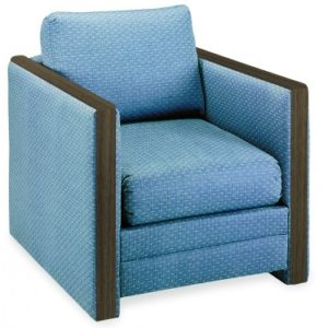 Clyde Lounge Chair