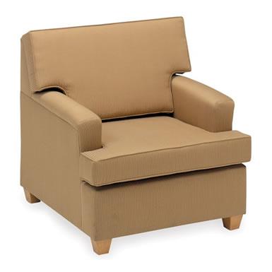 Orta Lounge Chair