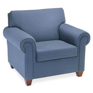 Alistar Lounge Armchair