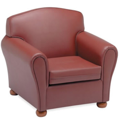 Pheasant Lounge Chair