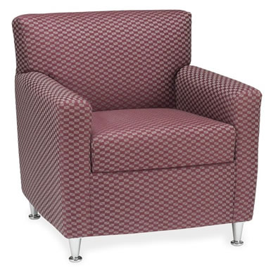 Lewis Lounge Chair