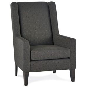 Serge Wingback Chair