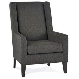 Serge Wingback Chair
