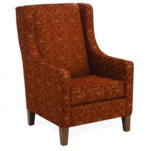 Piedmont Wingback Chair