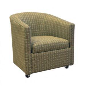 Hekla Lounge Chair