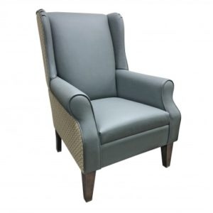 Whistler Wingback Chair