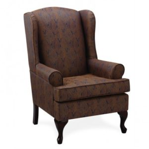Ethel Wingback Chair