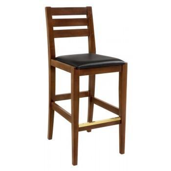 Randal Wood Barstool