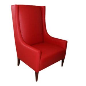 Foyer Wingback Chair