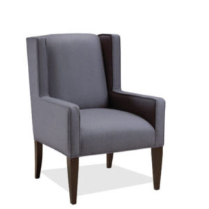 Genji Wingback Chair