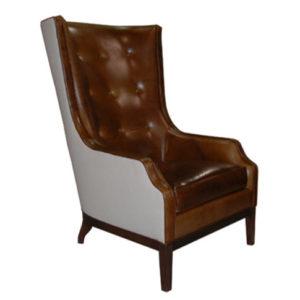 Freud Lounge Chair