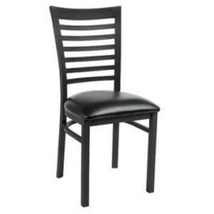 Jasper Metal Side Chair