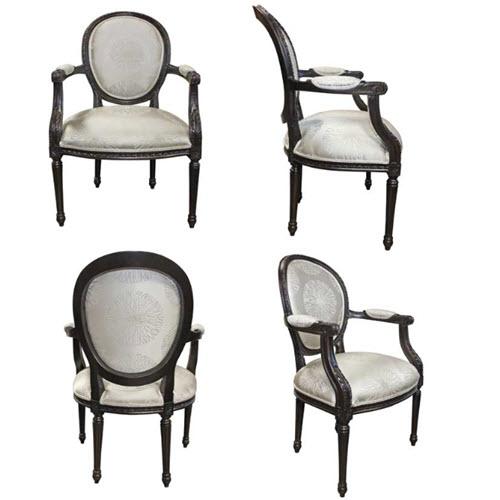 Lynx Lounge Chair