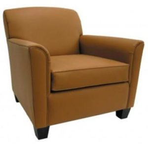 Cobalt Lounge Chair