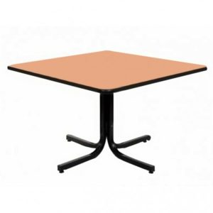 "36"" Square Adjustable Table"
